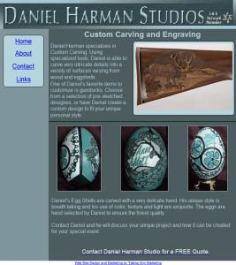 Daniel Harman Studio