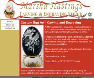 Marsha Hastings Studio