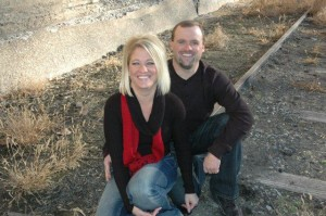 Russ & Marcy Larsen