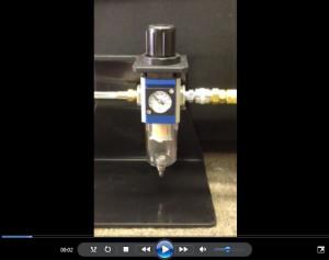 Auto Drain Filter Regulator Operation